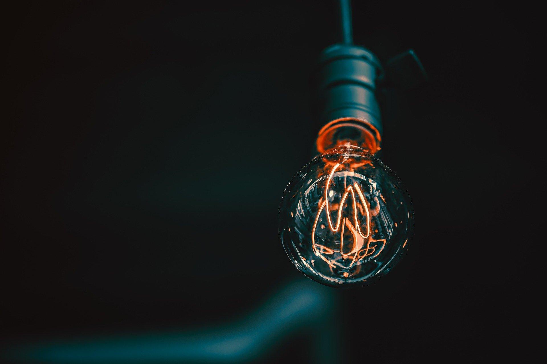 Svetlo, čo pomôže