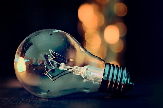 Svetlá, ktoré budete milovať