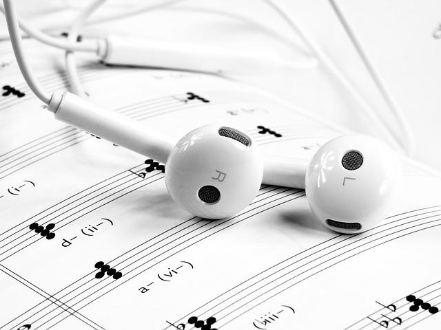 Najlepšie aplikácie na počúvanie hudby