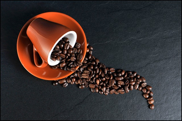 Prebuďte sa krásna vďaka pozitívnym účinkom kávy