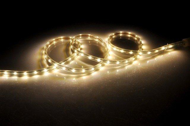 Voľba efektívneho a úsporného osvetlenia? Jednoznačne LED!
