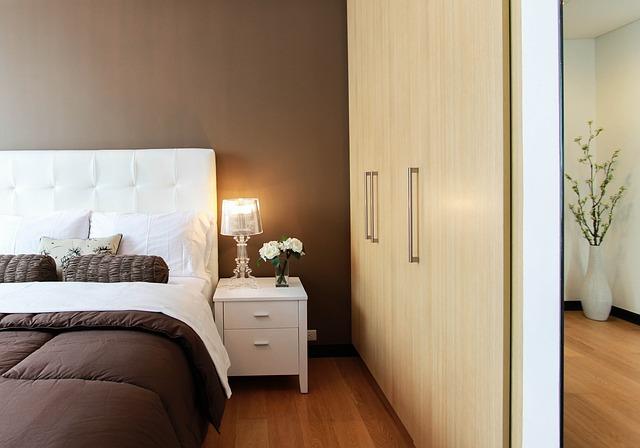 Aký nábytok vybrať do spálne?
