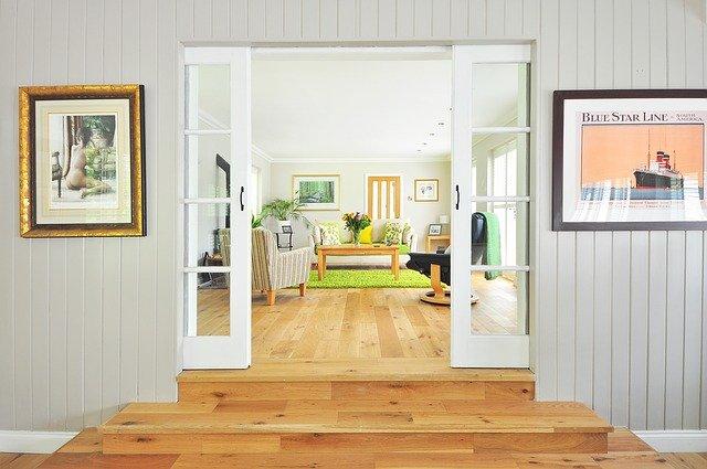 Ako opticky zväčšiť priestor v malom byte?