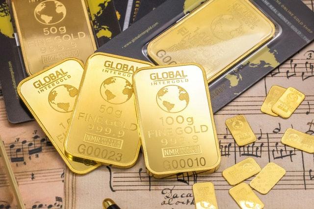 Investičné zlato: Vaša  pevná finančná rezerva