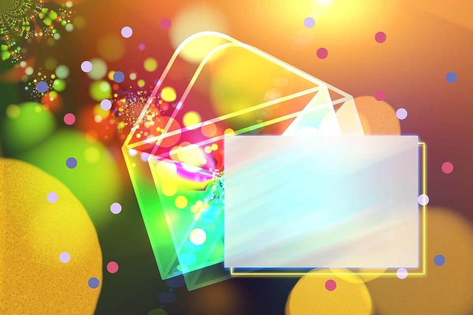 pošta, zásielka, list