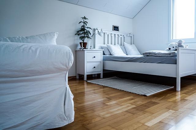 Ako si vybrať kvalitnú plachtu na posteľ?